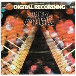 VARIOUS - DECCA DIGITAL RECORDING DIGITAL MAGIC