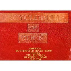 ENCYCLOPEDIA OF ROCK - 1982