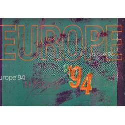 EUROPE 94 ( 2 LP )