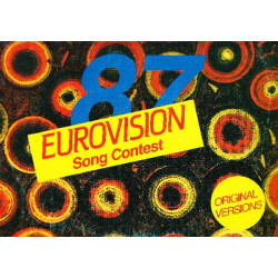 EUROVISION SONG CONTEST 87