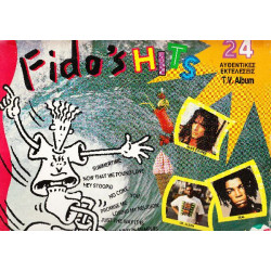 FIDO' S HITS ( 2 LP )