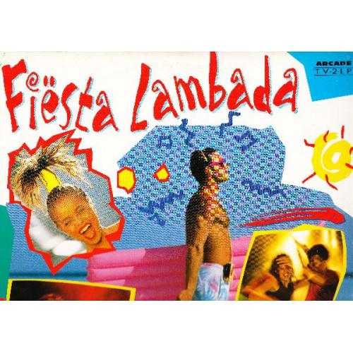 FIESTA LAMBADA ( 2 LP )