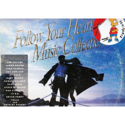 FOLLOW YOUR HEART - 1991 ( 2 LP )