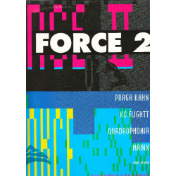 FORCE 2 - 1992