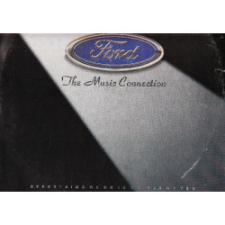 FORD THE MUSIC COLLECTION ( 2 LP )