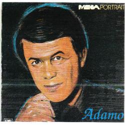 ADAMO - MEGA PORTRAIT