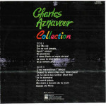 CHARLES AZNAVOUR - COLLECTION