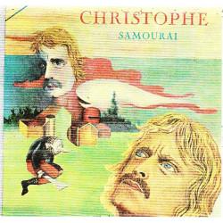 CHRISTOPHE - SAMOURAI