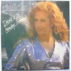 DALIDA - DEDIE A TOI