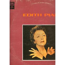 EDITH PIAF - PORTRAIT OF EDITH PIAF