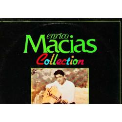 ENRICO MACIAS - COLLECTION