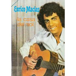 ENRICO MACIAS - LA CASA DEL SOL