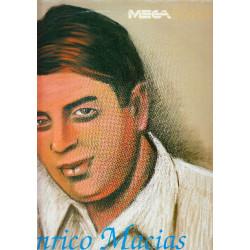 ENRICO MACIAS - MEGA PORTRAIT
