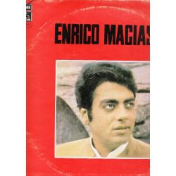 ENRICO MACIAS - PORTRAIT OF ENRICO MACIAS