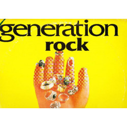 GENERATION ROCK ( 2 LP ) 1994