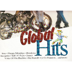 GLOBAL HITS - 1991
