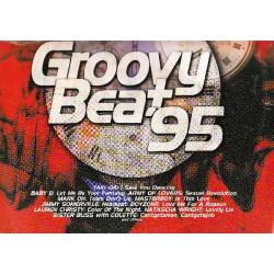 GROOVY BEAT 95