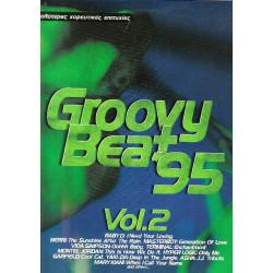 GROOVY BEAT 95 VOL. 2 - 1995