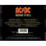 AC DC - HIGHWAY TO HELL