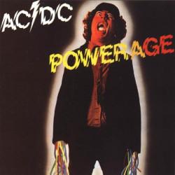 AC DC - POWERAGE