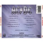 AC DC - THE RAZORS EDGE