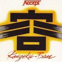ACCEPT - KAIZOKU BAN