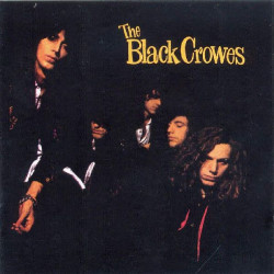 BLACK CROWES,THE - SHAKE YOUR MONEYMAKER