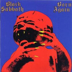 BLACK SABBATH ( VOCALS IAN GILLAN ) - BORN AGAIN
