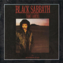 BLACK SABBATH FEAT. TONY IOMMI - SEVENTH STAR