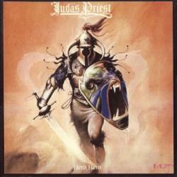 JUDAS PRIEST - HERO, HERO ( 2 LP )