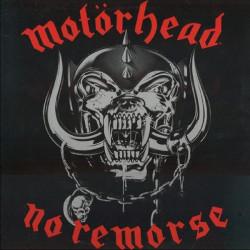 MOTORHEAD - NO REMORSE ( 2 LP )