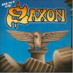 SAXON - BEST OF