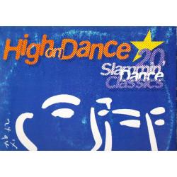 HIGH ON DANCE ( 2 LP )