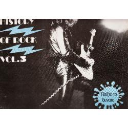 HISTORY OF ROCK VOL. 3 - 1980