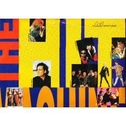 HIT MACHINE ( 2 LP ) - 1992