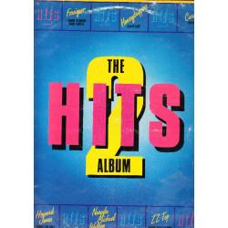 HITS 2 ALBUM - 1985