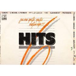 HITS 6 - ΓΙΑ ΕΝΑ ΤΡΕΛΟ ΤΡΕΛΟ ΚΑΛΟΚΑΙΡΙ ( 2 LP )