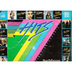 HITS 7 - 1987 ( 2 LP )