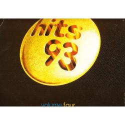 HITS 93 - VOLIUM FOUR