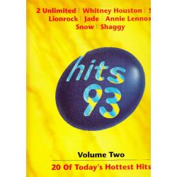 HITS 93 VOL. 2