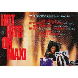 HOT HITS ON MAXI - 1986