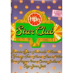 ΗΒΗ STAR CLUB ( ΠΟΡΤΟΚΑΛΙ ΒΙΝΥΛΙΟ )