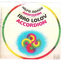 IBRO LOVOV - ACCORDION - INSTRUMENTAL