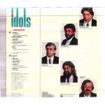 IDOLS - ΑΝΤΑΟΚΤΩ