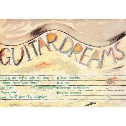 CARLOS ANDINO GUITAR & THE RICHARD MAY ORCHESTRA - GUITAR DREAMS