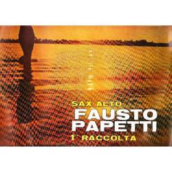FAUSTO PAPETTI SAX - 01a RACCOLTA