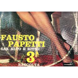 FAUSTO PAPETTI SAX - 03a RACCOLTA