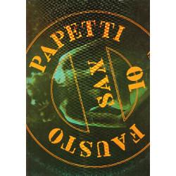FAUSTO PAPETTI SAX - 10a RACCOLTA