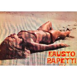 FAUSTO PAPETTI SAX - 12a RACCOLTA