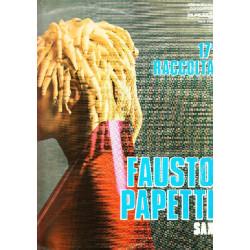 FAUSTO PAPETTI SAX - 17a RACCOLTA